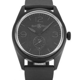 Bell and Ross  Homme Noir Phantom