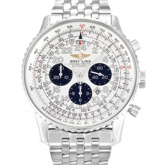 Breitling Cosmonaute Homme blanc A22322
